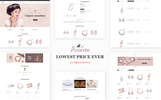 Ananda Jewellery OpenCart Template