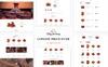 Pottery Pot Store OpenCart Template Big Screenshot