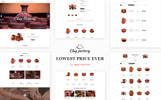 Pottery Pot Store OpenCart Template