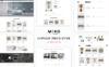 Moko Furniture OpenCart sablon Nagy méretű képernyőkép