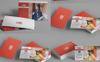 Youtube Channel Business Card Corporate Identity Template Big Screenshot