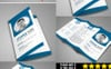 Trifold Resume Template Big Screenshot