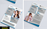 Business Companies Corporate Flyer Corporate Identity Template