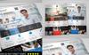 Corporate Business Flyer - Corporate Identity Template Big Screenshot