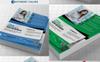 Business Company Flyer - Corporate Identity Template Big Screenshot