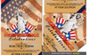 Independence 4th July Party Flyer Corporate Identity Template Big Screenshot
