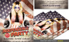 American Independence Day Party Flyer Corporate Identity Template Big Screenshot