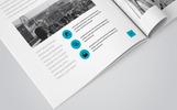 Minimal Project Proposal Corporate Identity Template