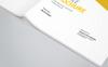 Company Brochure Corporate Identity Template Big Screenshot