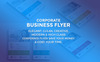 Minimal Flyer - Corporate Identity Template Big Screenshot