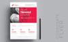Corporate Clean Flyer Corporate Identity Template Big Screenshot