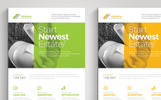 Corporate Clean Flyer Corporate Identity Template