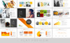 ActivBiz Business PowerPoint Template Big Screenshot