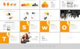 ActivBiz Business PowerPoint Template