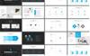 Minimal  Presentation - PowerPoint Template Big Screenshot