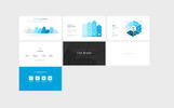 Minimal  Presentation - PowerPoint Template