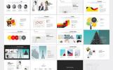 Rexus Creative Pro Presentation PowerPoint Template