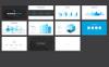 "PowerPoint šablona ""Natural Minimal Presentation"" Velký screenshot"