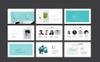 Roland Minimal Presentation PowerPoint sablon Nagy méretű képernyőkép