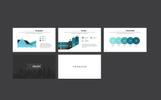 Roland Minimal Presentation PowerPoint sablon
