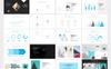 Minimal Clean PowerPoint Template Big Screenshot