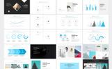 Minimal Clean PowerPoint Template
