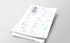 Smith Resume Resume Template En stor skärmdump