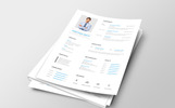 Smith Resume Resume Template