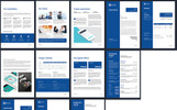 Proposal Corporate Identity Template