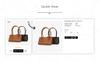 """""""7Smart-The Smart Shop"""" thème OpenCart adaptatif Grande capture d'écran"""