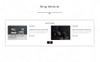 Minva - The Furniture Shop OpenCart Template Big Screenshot