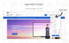 TechMart - The Shopping Mall OpenCart Template Big Screenshot