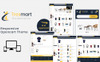 "OpenCart шаблон ""Tresmart - The Shopping Mall"" Большой скриншот"