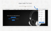 Electronicallly - The Shopping Mall OpenCart Template Big Screenshot