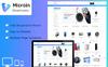 """Responzivní OpenCart šablona """"Microin - The Shopping Mall"""" Velký screenshot"""
