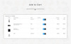 Techeco - The Shopping Mall OpenCart Template Big Screenshot