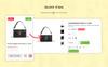 """""""Payone -"""" thème PrestaShop Bootstrap Grande capture d'écran"""