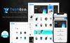 Techeco PrestaShop Theme Big Screenshot