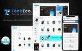 Techeco PrestaShop Theme