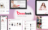 Beaulook PrestaShop Theme Big Screenshot