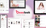 Beaulook PrestaShop Theme