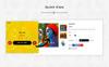 Painter PrestaShop Theme Big Screenshot