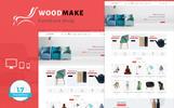 Woodmake PrestaShop Theme
