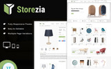 Storezia PrestaShop Theme
