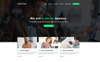 Creatoo Multi-Purpose PSD Template Big Screenshot