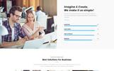 AWOSOM -Creative Multi-Purpose PSD Template