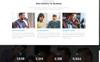 AWOSOM -Creative Multi-Purpose PSD Template Big Screenshot