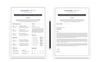 Richard Smith - Resume Template Big Screenshot