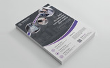 Professional Flyer - Corporate Identity Template