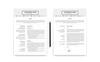 Karanf Doe Clean Resume Template Big Screenshot
